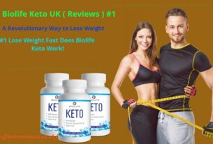 Biolife Keto UK