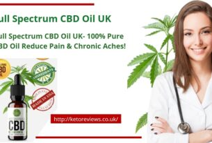 Full Spectrum CBD UK