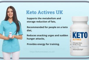 Keto Actives UK