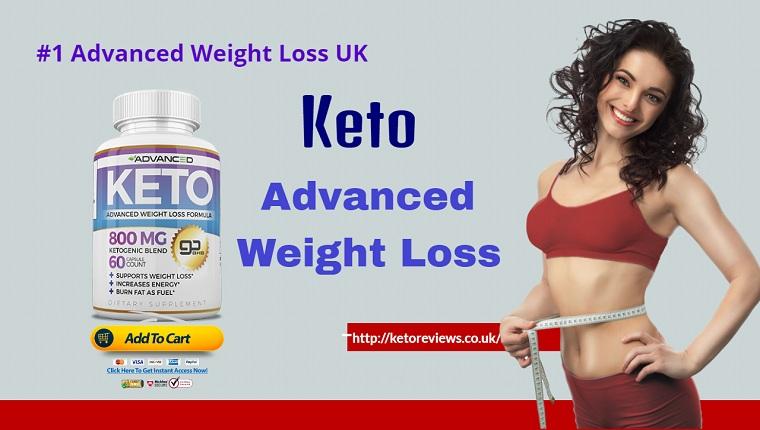 Keto Advanced UK