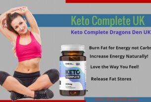 Keto Complete UK