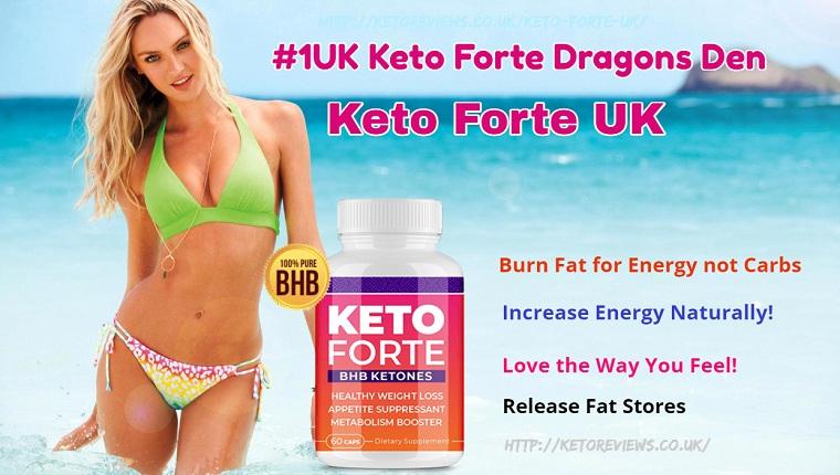 Keto Forte UK