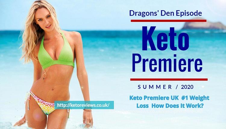 Keto Premiere UK