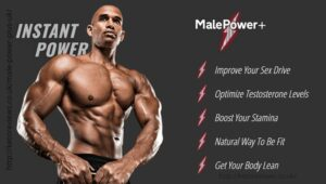 Male Power Plus UK