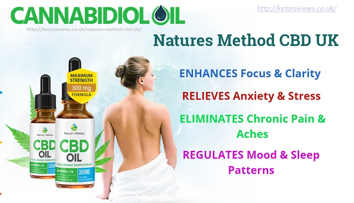 Natures Method CBD
