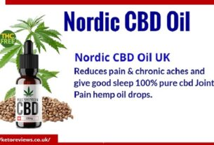 Nordic CBD Oil UK