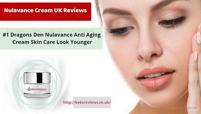 Nulavance Cream