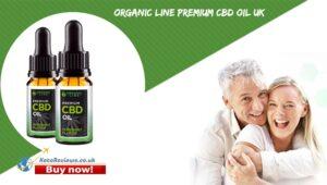 Organic Line Premium CBD UK