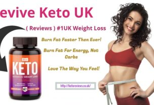 Revive Keto UK