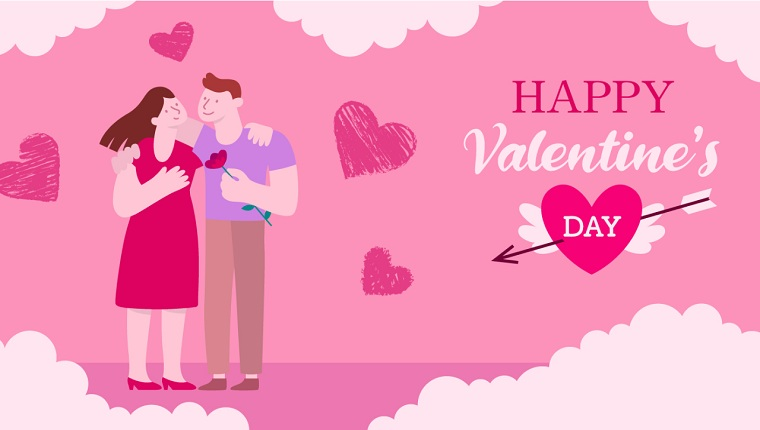 The Day of Love