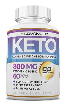 Keto Advanced UK