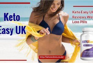 Keto Easy UK