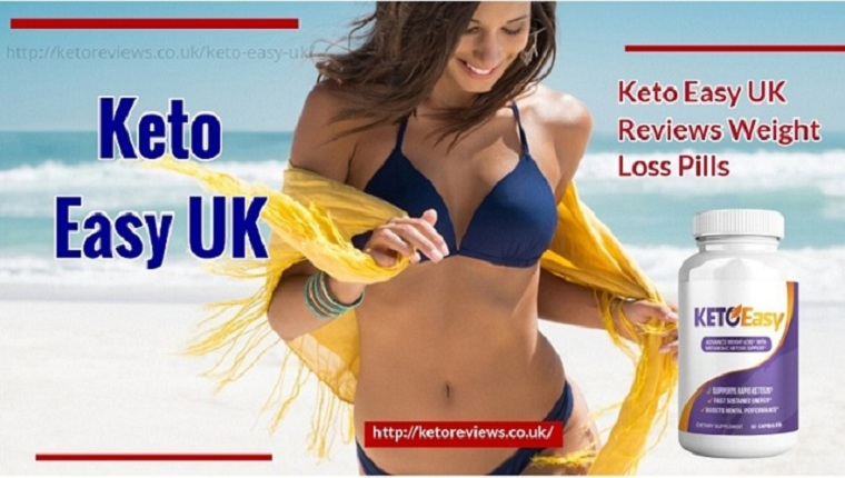 Keto Easy UK
