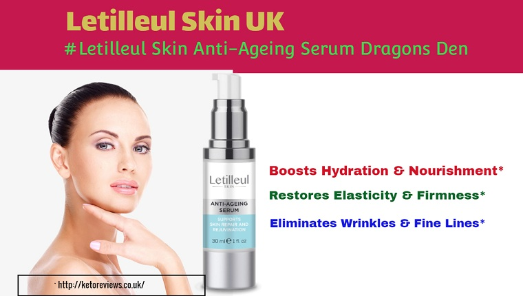 Letilleul Skin UK