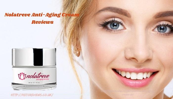 Nolatreve Anti Aging Cream