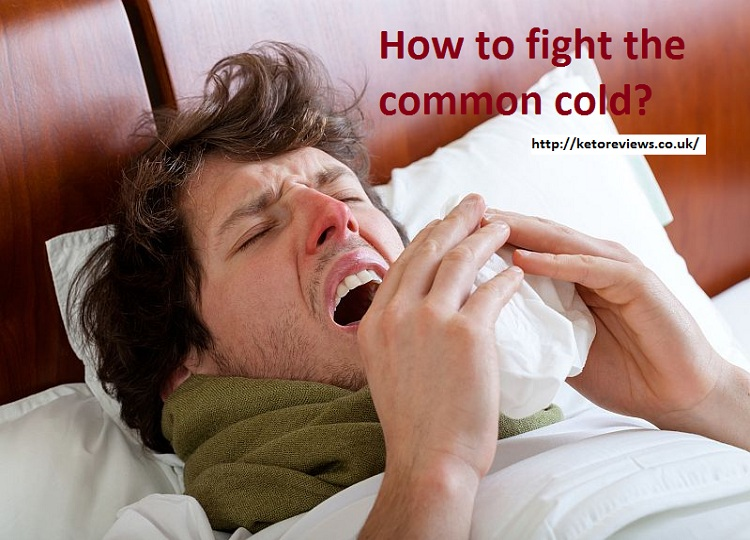 How To Fight Common Cold