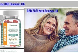 Nutriwise CBD Gummies UK