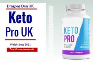 Keto Pro UK