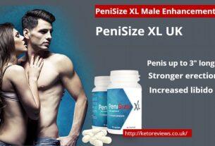 PeniSize XL Male Enhancement