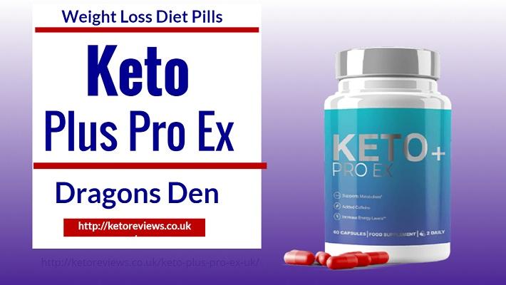 Keto Plus Pro Ex